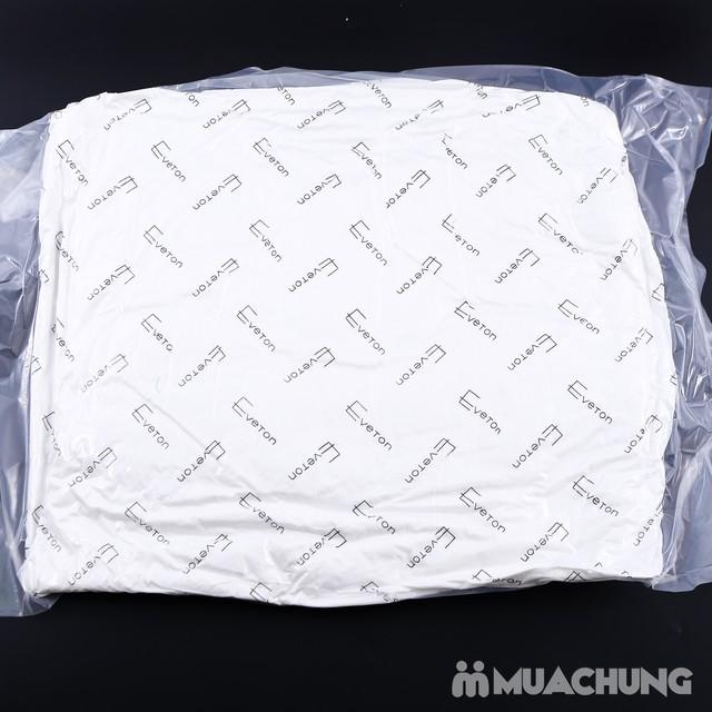 Ruột chăn bông siêu nhẹ, in chữ 1.7kg - Hàng VN - 2