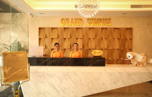 Grand Sunrise 2 Đà Nẵng 3* - Không gian sang trọng và hiện đại - 5