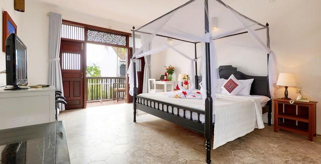 Ancient House Resort & Spa Hội An 4* -  Chỉ 5 phút đi xe đến Phố Cổ - 11