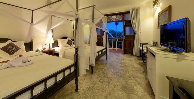 Ancient House Resort & Spa Hội An 4* -  Chỉ 5 phút đi xe đến Phố Cổ - 16