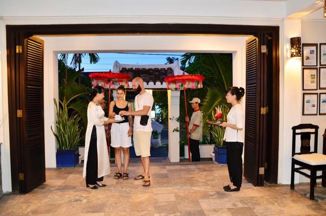 Ancient House Resort & Spa Hội An 4* -  Chỉ 5 phút đi xe đến Phố Cổ - 15
