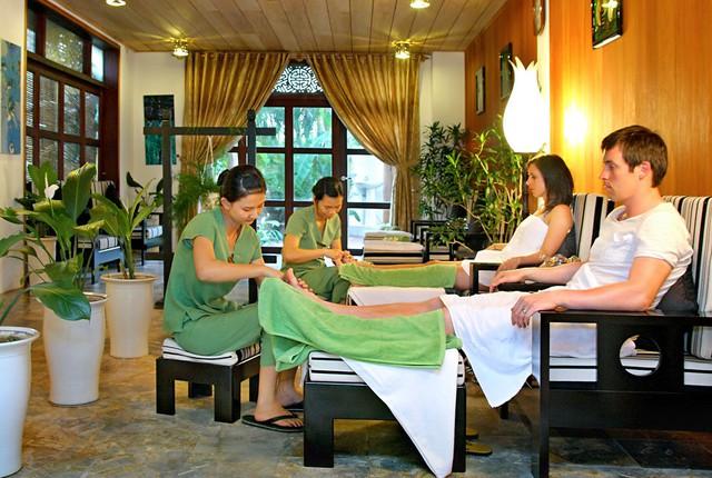 Ancient House Resort & Spa Hội An 4* -  Chỉ 5 phút đi xe đến Phố Cổ - 3