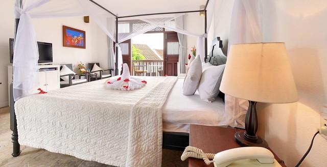 Ancient House Resort & Spa Hội An 4* -  Chỉ 5 phút đi xe đến Phố Cổ - 9