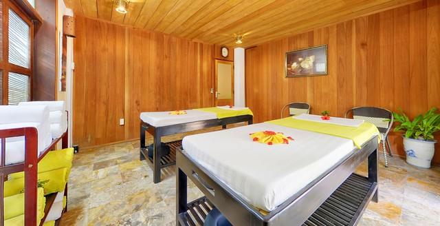 Ancient House Resort & Spa Hội An 4* -  Chỉ 5 phút đi xe đến Phố Cổ - 2
