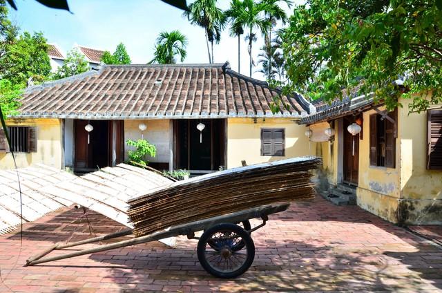 Ancient House Resort & Spa Hội An 4* -  Chỉ 5 phút đi xe đến Phố Cổ - 10