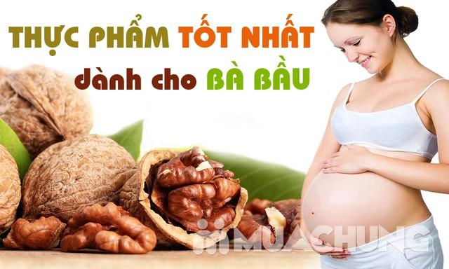 Gói 450g quả óc chó Biz tốt cho sức khỏe - hàng VN - 5