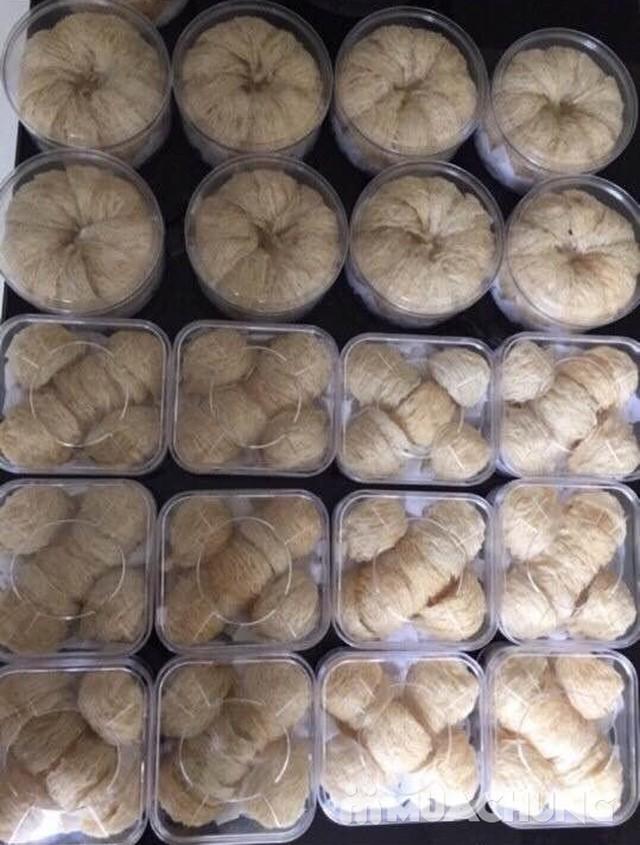 100g tổ yến sào Khánh Hòa tặng 1 hộp đường phèn  - 14