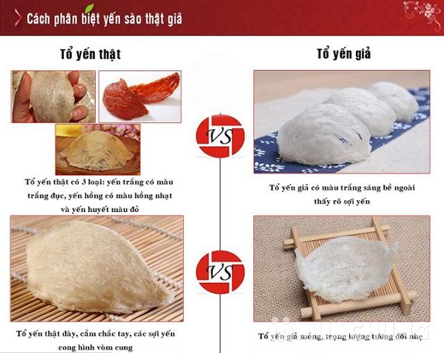 100g tổ yến sào Khánh Hòa tặng 1 hộp đường phèn  - 22