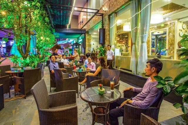 New Boutique Hotel 3* Đà Nẵng - Tầm nhìn hướng biển, 3 phút tản bộ đến biển - 9