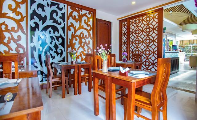 New Boutique Hotel 3* Đà Nẵng - Tầm nhìn hướng biển, 3 phút tản bộ đến biển - 12