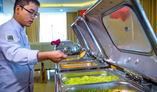 New Boutique Hotel 3* Đà Nẵng - Tầm nhìn hướng biển, 3 phút tản bộ đến biển - 2