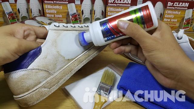 Đánh bóng Dr.Clean-Chuyên gia làm sạch giày, đồ da - 3