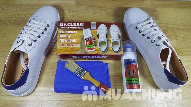 Đánh bóng Dr.Clean-Chuyên gia làm sạch giày, đồ da - 2