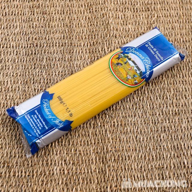4 gói mỳ Donna số 16 -Thương hiệu hàng đầu Italy - 9