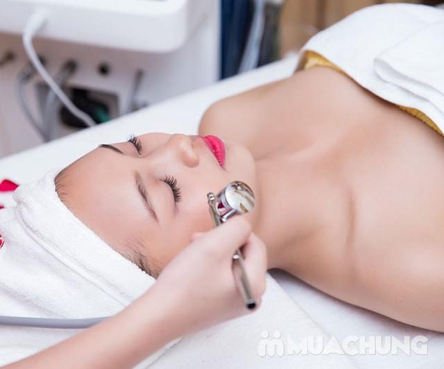 Trẻ hóa da, trị mụn CN GEM Record 618 siêu cao cấp tại Xinh Spa - 6
