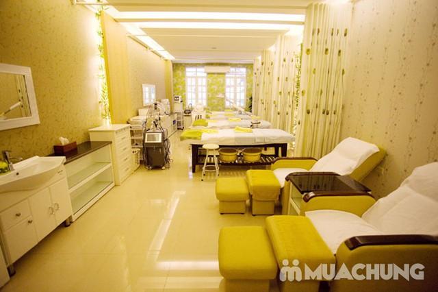 Trẻ hóa da, trị mụn CN GEM Record 618 siêu cao cấp tại Xinh Spa - 10