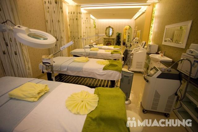 Trẻ hóa da, trị mụn CN GEM Record 618 siêu cao cấp tại Xinh Spa - 11