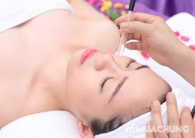 Trẻ hóa da, trị mụn CN GEM Record 618 siêu cao cấp tại Xinh Spa - 8
