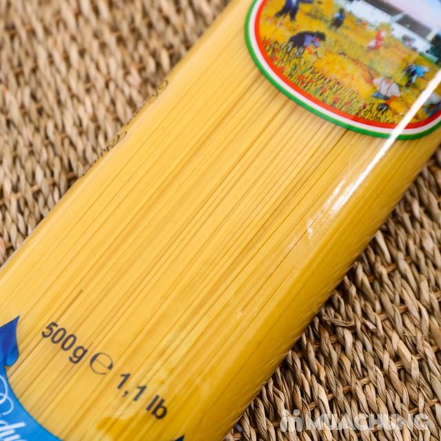 4 gói mỳ Donna số 16 -Thương hiệu hàng đầu Italy - 12