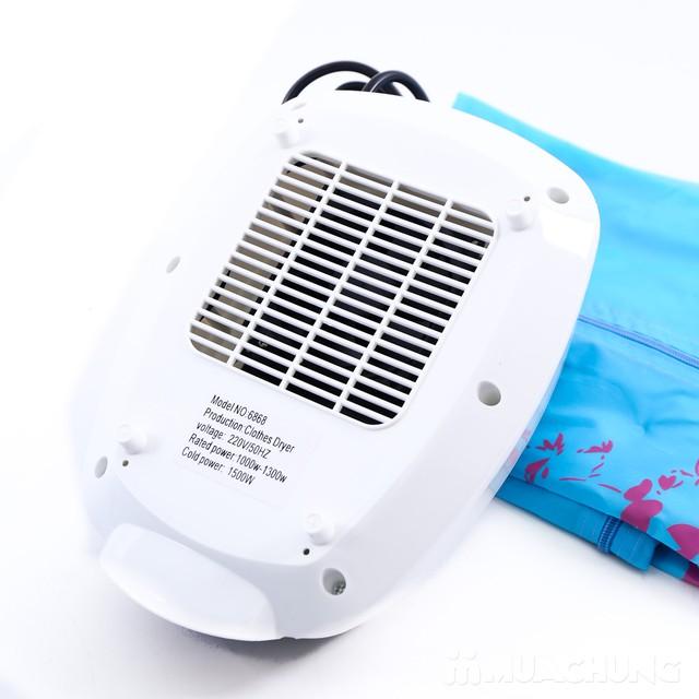 Tủ sấy quần áo cao cấp EROSS có điều khiển từ xa - 5
