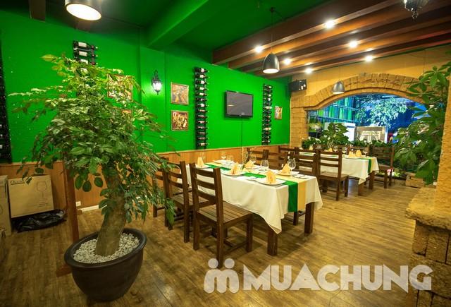 Buffet thịt nướng đẳng cấp tại Vườn nướng Brazil   - 26