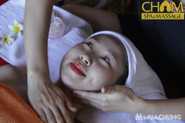 Chăm sóc da mặt cơ bản tại Cham spa & Massage - 13