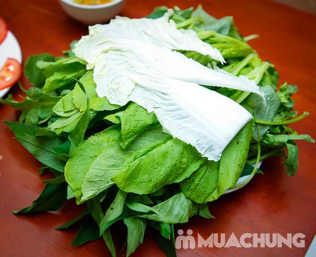 Set lẩu gà lá giang 4 người - Ẩm thực phương Nam Nhà hàng Cô Hai - 3