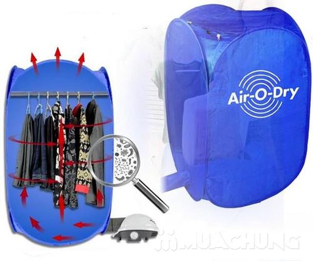 Máy sấy quần áo Air-O-Dry Bảo hành 3 tháng - 1