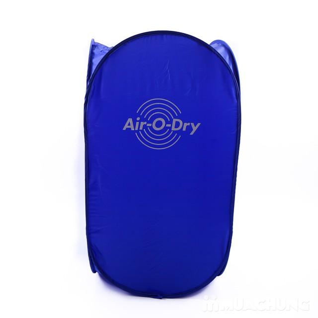 Máy sấy quần áo Air-O-Dry Bảo hành 3 tháng - 12