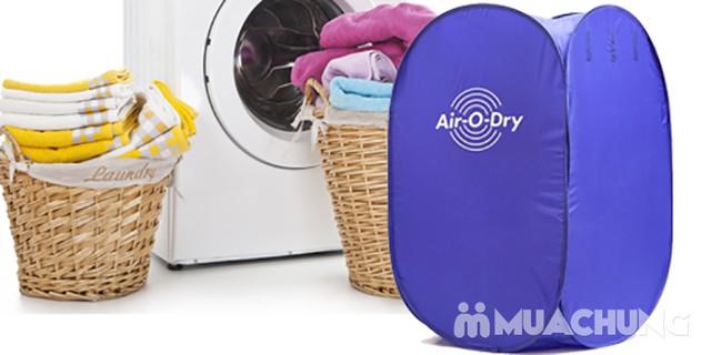 Máy sấy quần áo Air-O-Dry Bảo hành 3 tháng - 3