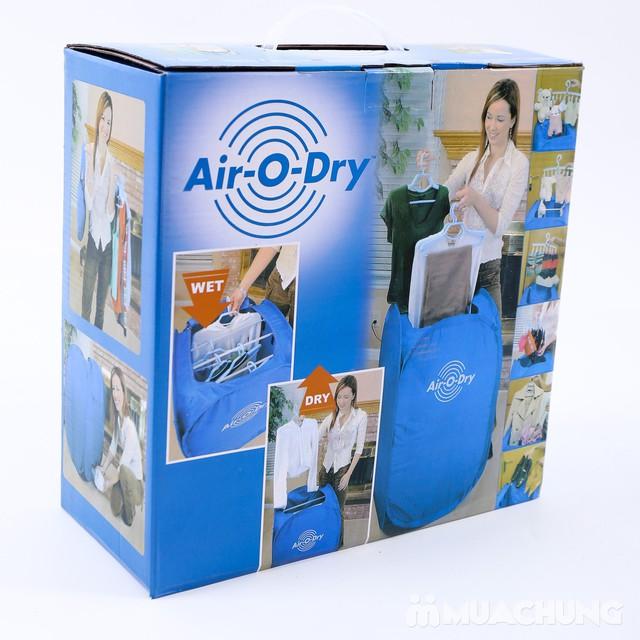 Máy sấy quần áo Air-O-Dry Bảo hành 3 tháng - 7