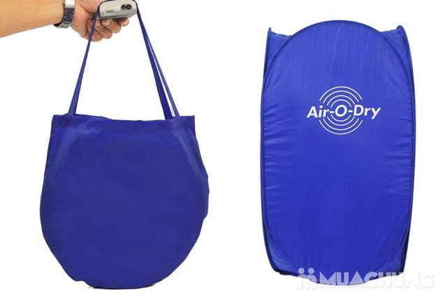 Máy sấy quần áo Air-O-Dry Bảo hành 3 tháng - 13