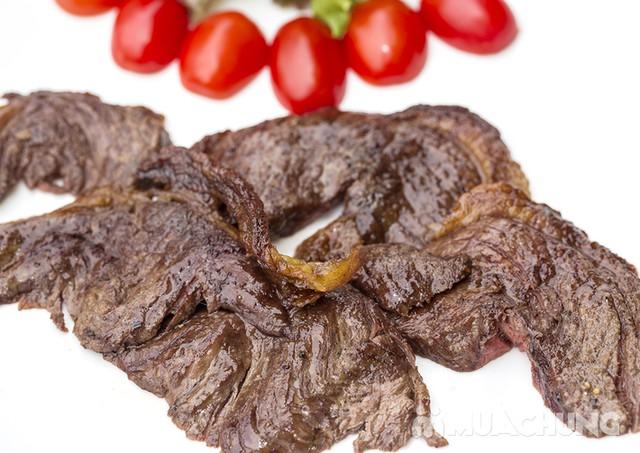 Buffet thịt nướng đẳng cấp tại Vườn nướng Brazil - 4
