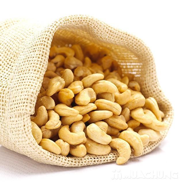 5 gói hạt điều sấy vị mật ong Pagoda - NK Malaysia - 10