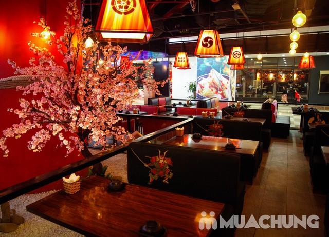 Buffet lẩu Nhật Bản - NH Nijyu Maru tại Royal City - 2