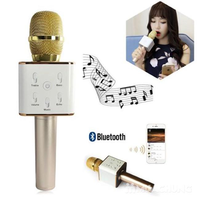 mic karaoke q7 - 13