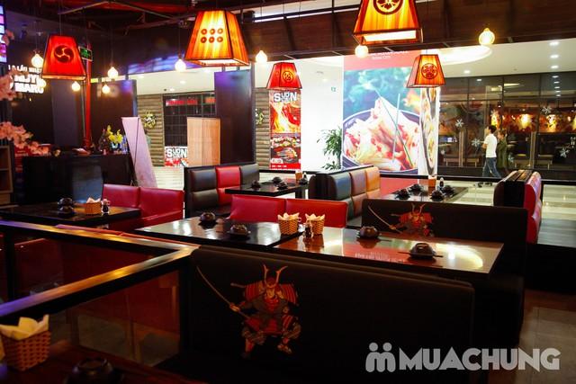 Buffet lẩu Nhật Bản - NH Nijyu Maru tại Royal City - 5