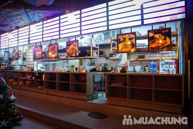 Buffet lẩu Nhật Bản - NH Nijyu Maru tại Royal City - 7