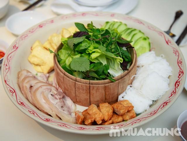 Lựa chọn 1 trong 5 set ăn trưa dân dã- NH Đông Sơn - 16