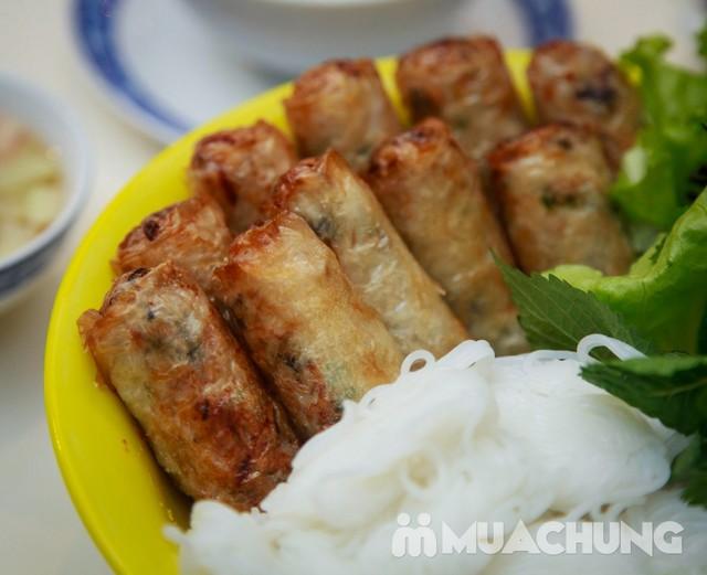Lựa chọn 1 trong 5 set ăn trưa dân dã- NH Đông Sơn - 28