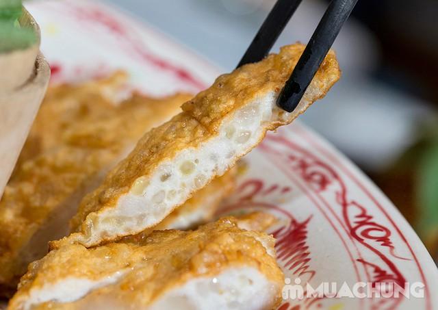 Lựa chọn 1 trong 5 set ăn trưa dân dã- NH Đông Sơn - 19