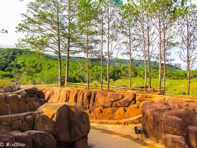 Làng Đất Sét - Chùa Linh Phước - Cà phê Chồn - Ga Đà Lạt 1 Ngày - 15