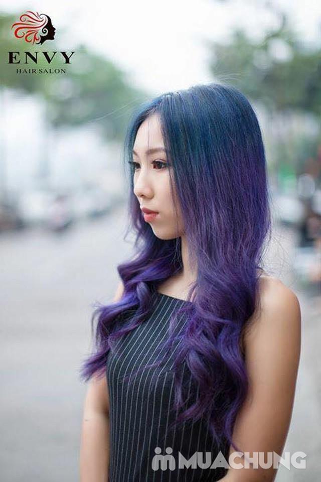 Đến Envy Salon chọn 1 trong 4 gói làm tóc đón 2017 - 35