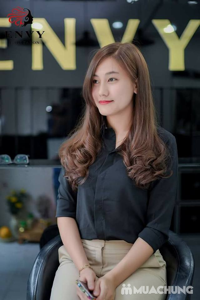 Đến Envy Salon chọn 1 trong 4 gói làm tóc đón 2017 - 30