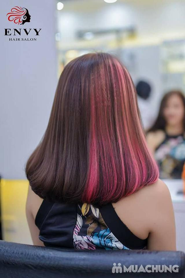 Đến Envy Salon chọn 1 trong 4 gói làm tóc đón 2017 - 34