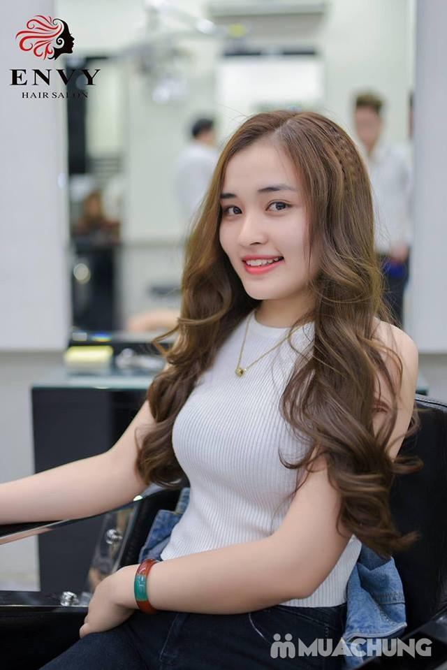 Đến Envy Salon chọn 1 trong 4 gói làm tóc đón 2017 - 1