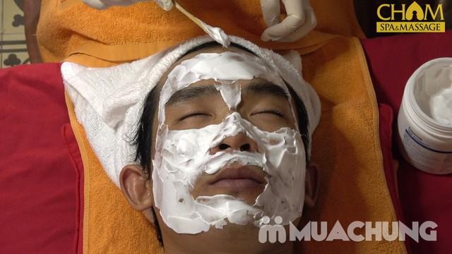 Trị mụn lăn kim tại Cham spa & Massage - 13