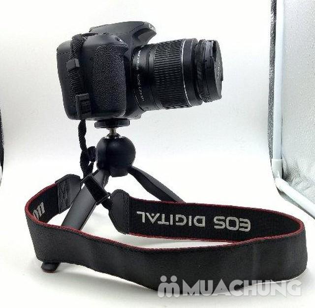 Tripod mini Yunteng YT-228 cho máy ảnh, điện thoại - 18