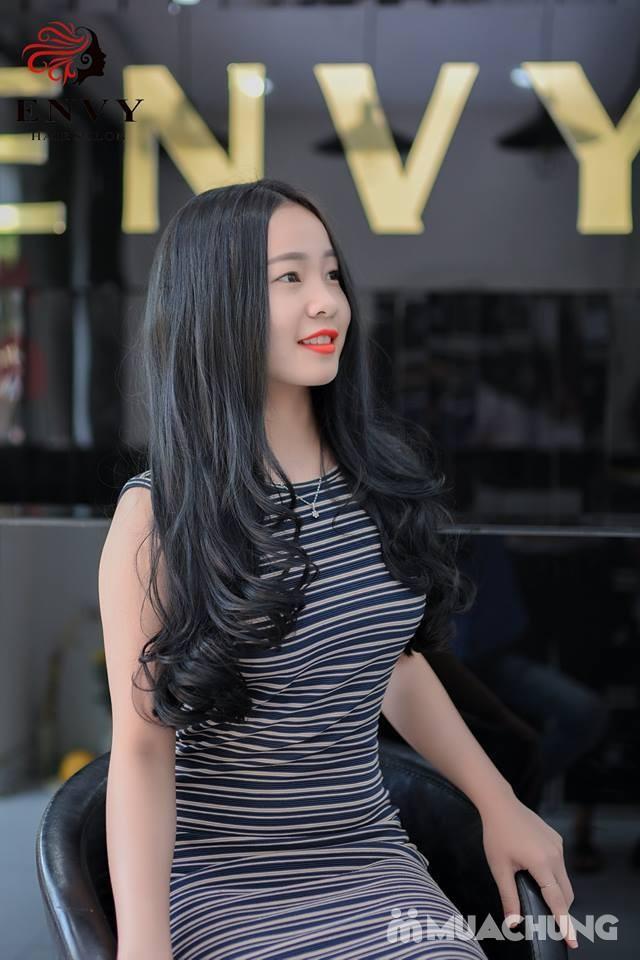 Đến Envy Salon chọn 1 trong 4 gói làm tóc đón 2017 - 11