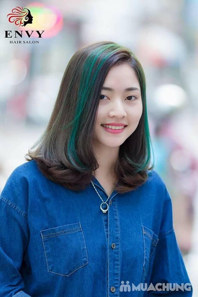 Đến Envy Salon chọn 1 trong 4 gói làm tóc đón 2017 - 31